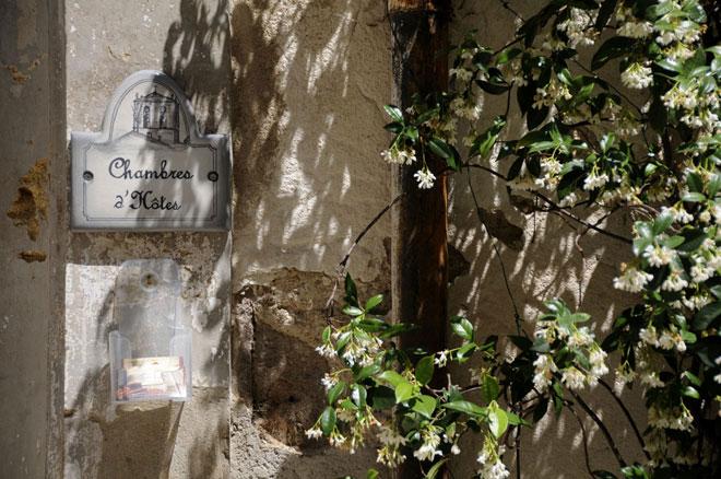 La Maison d'hôtes - Maison d'hôtes Provence