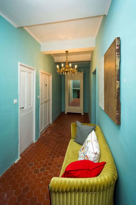 La Maison d'hôtes - Chambres d'hôtes Provence