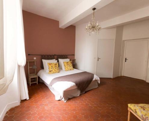 Lou-Jane - Maison d'hôtes Provence