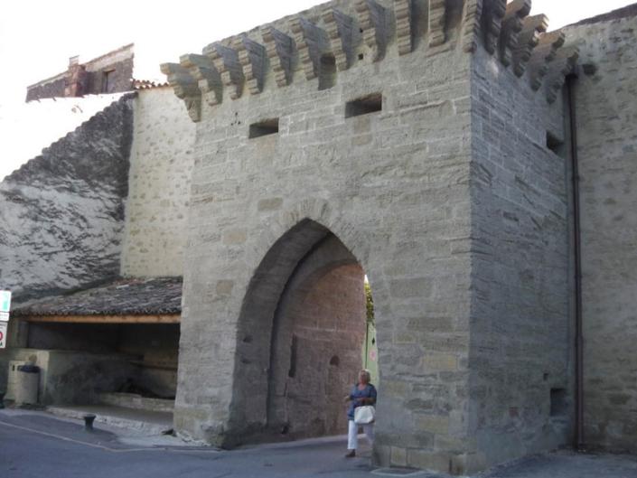 Vieilles pierres - Chambres d'hôtes Provence