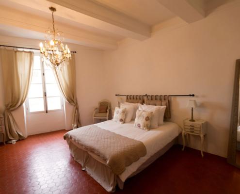 Suite Linette - Les Chambres de Charlotte